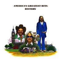 AMERICA - History: America's Greatest Hits