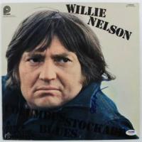 Willie Nelson - Columbus Stockade Blues