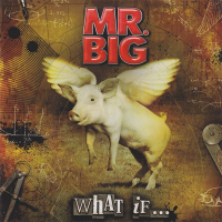 Mr. Big - Once Upon A Time