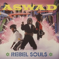 Aswad - I Asked The Question