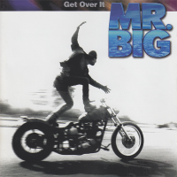 Mr. Big - Dancin' With My Devils