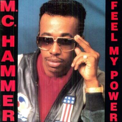 MC Hammer - Feel My Power (Album)