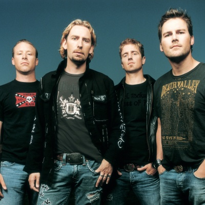 Nickelback - If Today Was Your Last Day