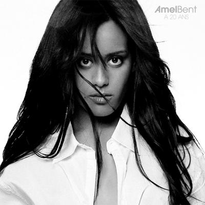 Amel Bent - A 20 Ans