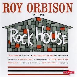 Roy Orbison - Chicken Hearted