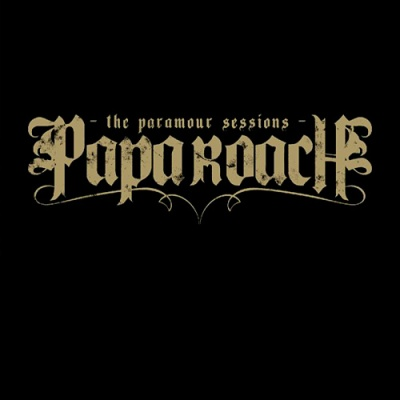 Papa Roach - Forever