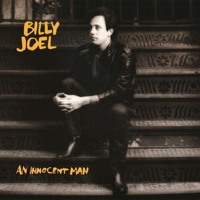 Billy Joel - An Innocent Man (Album)