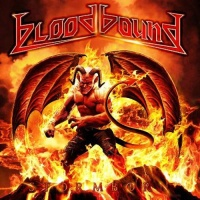 Bloodbound - Iron Throne