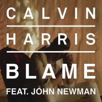 Calvin Harris - Blame