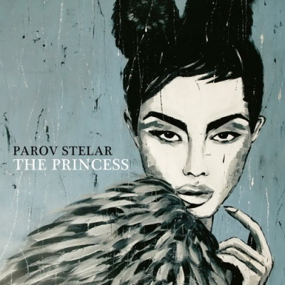 Parov Stelar - The Princess (CD2)