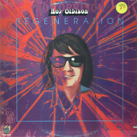 Roy Orbison - Regeneration