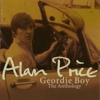 - Geordie Boy: The Anthology. CD2.