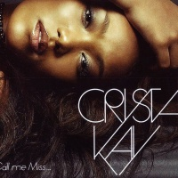 Crystal Kay - Fly To You