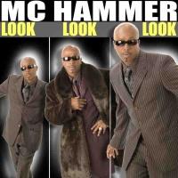 MC Hammer - Look Look Look