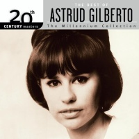 Astrud Gilberto and James Last Orchestra - The Girl From Ipanema