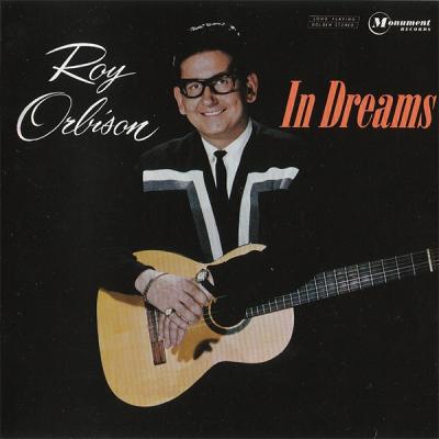 Roy Orbison - Blue Bayou