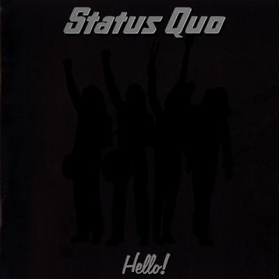 Status Quo - Hello!