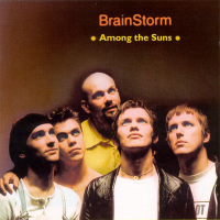 Brainstorm - Among The Suns