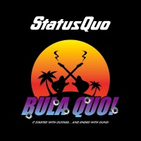 - Bula Quo!