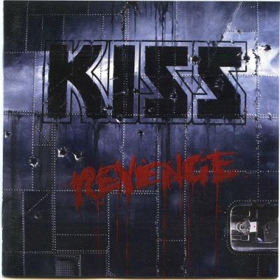 Kiss - God Gave Rock & Roll To You II