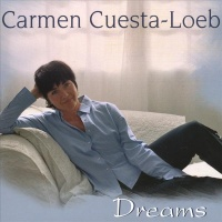 Carmen Cuesta - While My Guitar Gently Weeps