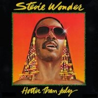 Stevie Wonder - Hotter Than July (Album)