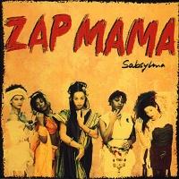 Zap Mama - Furahi