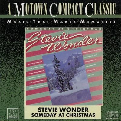 Stevie Wonder - Someday At Christmas (Album)