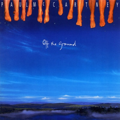 Paul McCartney - Off The Ground (CD1)