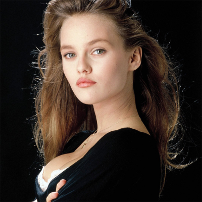 Vanessa Paradis - Marilyn and John