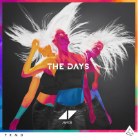 Avicii - The Days