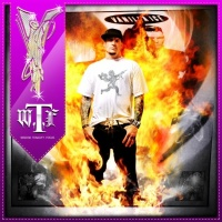 Vanilla Ice - W.T.F. (Wisdom, Tenacity And Focus)