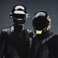 Daft Punk - Harder Better Faster Stronger (Deadmau5 mix)