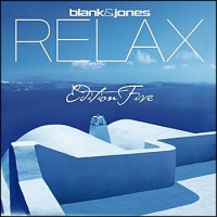 JONES, Blank - From N-ney With Love