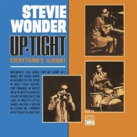 Stevie Wonder - Up-tight (Album)