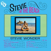 Stevie Wonder - Stevie At The Beach (Album)