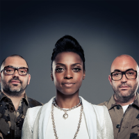 Morcheeba - I Am The Spring