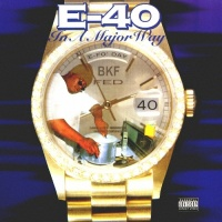 E-40 - Dusted 'N' Disgusted