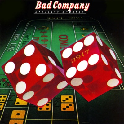 Bad Company - Wild Fire Woman