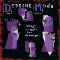 Depeche Mode - Higher Love