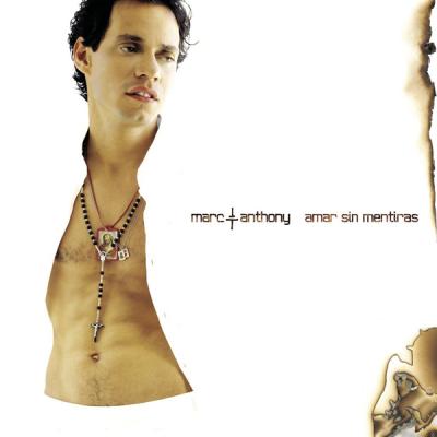 Marc Anthony - Amar Sin Mentiras