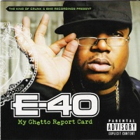 - My Ghetto Report Card