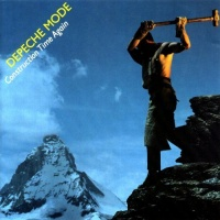 Depeche Mode - More Than A Party