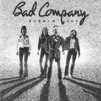 Bad Company - Passing Time