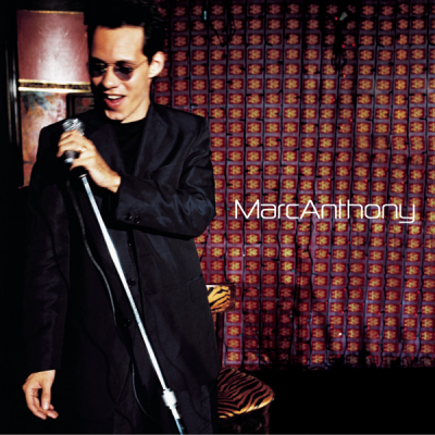 Marc Anthony - Da La Vuelta
