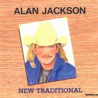 Alan Jackson - New Traditional