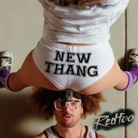Red Foo - New Thang