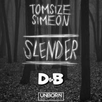 Tomsize - Slender (Duck&Bear Remix)