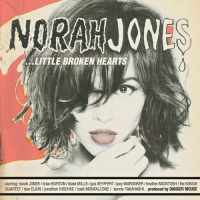 Norah Jones - ...Little Broken Hearts. CD1.