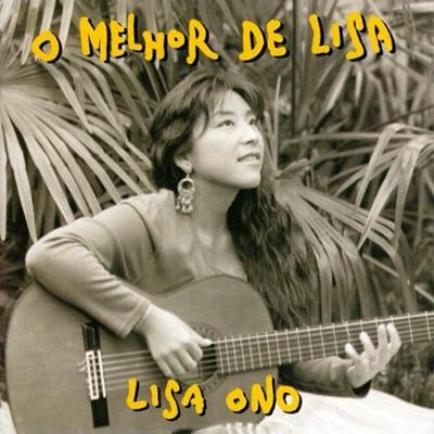 Lisa Ono - O Melhor De Lisa